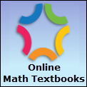 math textbook icon