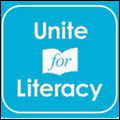 unite for literac icony