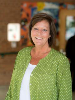 photo of Assistant Principal Heather Boyd